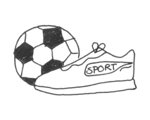 Sportpodotherapie