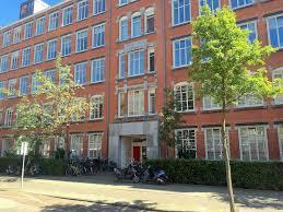 Podotherapie Ruysdaelstraat